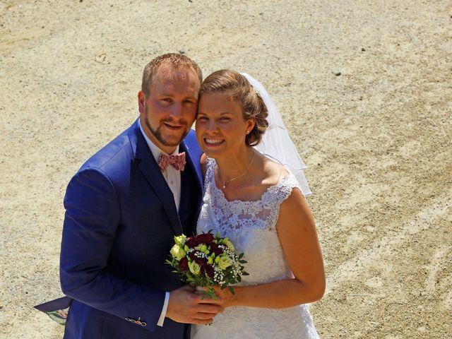 Le mariage de Jean-Charles et Bénédicte à Langueux, Côtes d'Armor 8