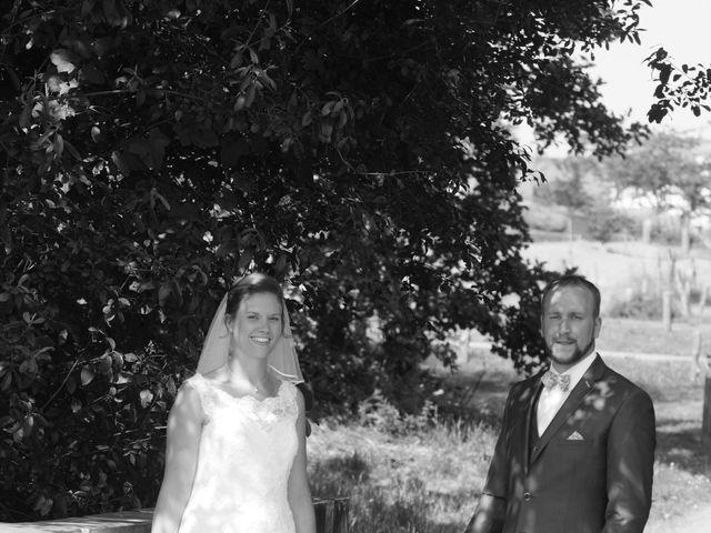 Le mariage de Jean-Charles et Bénédicte à Langueux, Côtes d'Armor 10