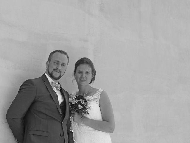 Le mariage de Jean-Charles et Bénédicte à Langueux, Côtes d'Armor 12
