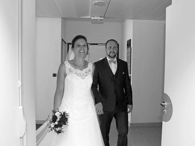 Le mariage de Jean-Charles et Bénédicte à Langueux, Côtes d'Armor 17