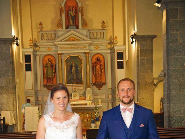 Le mariage de Jean-Charles et Bénédicte à Langueux, Côtes d'Armor 24