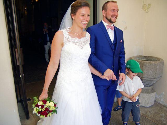 Le mariage de Jean-Charles et Bénédicte à Langueux, Côtes d'Armor 25
