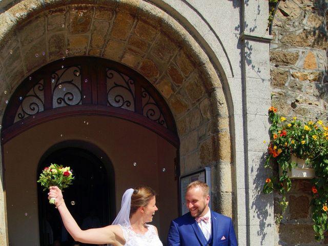 Le mariage de Jean-Charles et Bénédicte à Langueux, Côtes d'Armor 26
