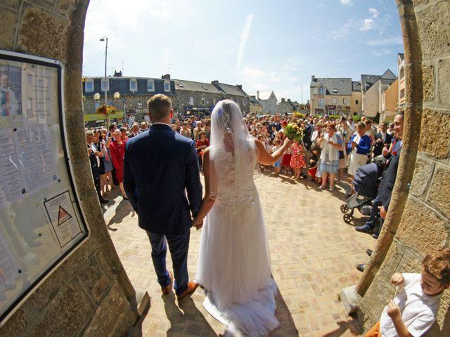 Le mariage de Jean-Charles et Bénédicte à Langueux, Côtes d'Armor 27