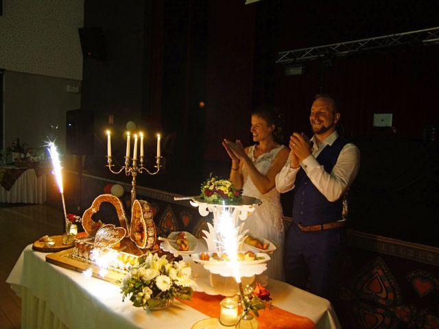 Le mariage de Jean-Charles et Bénédicte à Langueux, Côtes d'Armor 49