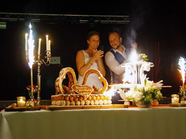 Le mariage de Jean-Charles et Bénédicte à Langueux, Côtes d'Armor 50