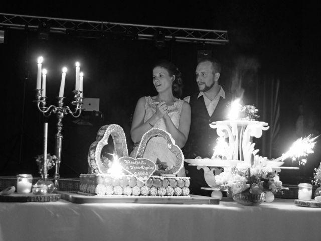 Le mariage de Jean-Charles et Bénédicte à Langueux, Côtes d'Armor 51