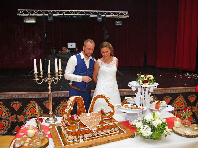 Le mariage de Jean-Charles et Bénédicte à Langueux, Côtes d'Armor 52