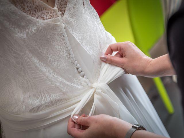 Le mariage de Adrien et Marie Alice à Saint-Malo, Ille et Vilaine 9