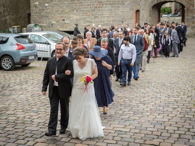 Le mariage de Adrien et Marie Alice à Saint-Malo, Ille et Vilaine 10