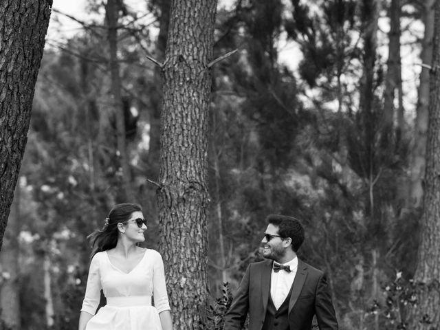 Le mariage de Thibaut et Barbara à Grignols, Gironde 37