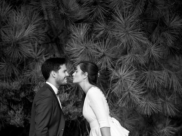 Le mariage de Thibaut et Barbara à Grignols, Gironde 39