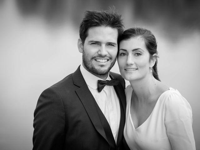 Le mariage de Thibaut et Barbara à Grignols, Gironde 41