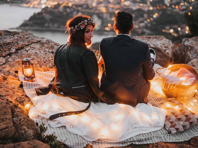 Le mariage de Romain et Sophie à Marseille, Bouches-du-Rhône 3