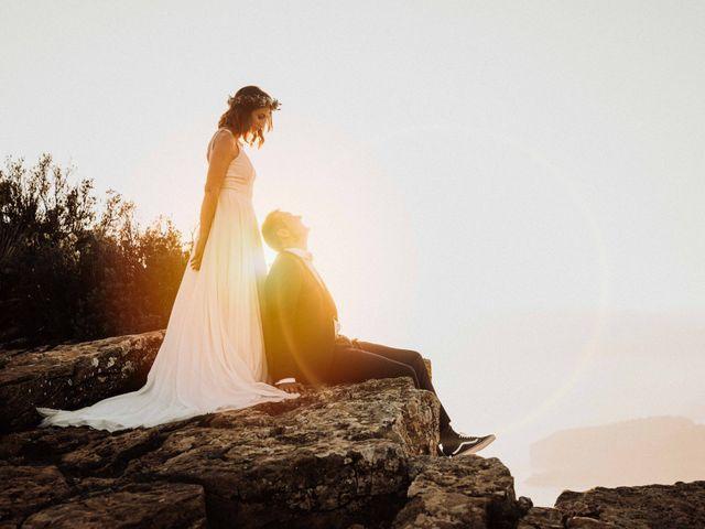 Le mariage de Romain et Sophie à Marseille, Bouches-du-Rhône 6
