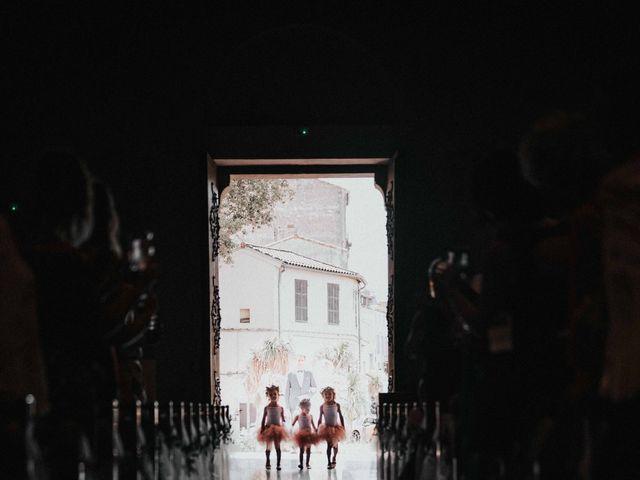 Le mariage de Romain et Sophie à Marseille, Bouches-du-Rhône 25