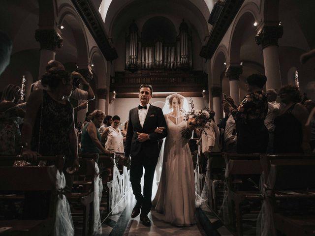 Le mariage de Romain et Sophie à Marseille, Bouches-du-Rhône 26