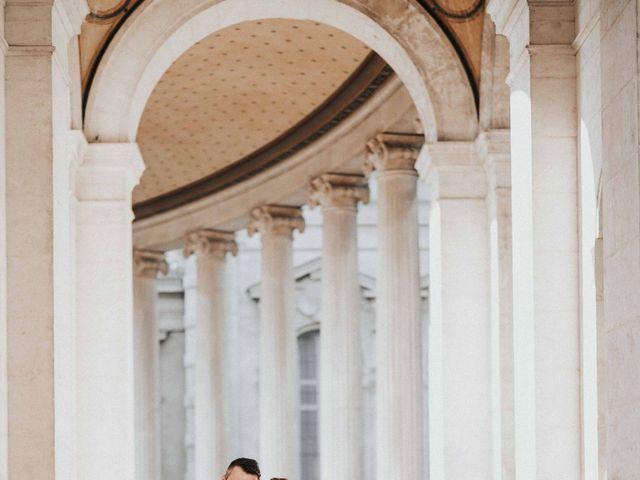 Le mariage de Romain et Sophie à Marseille, Bouches-du-Rhône 29