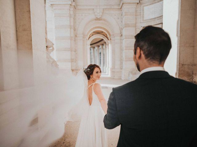 Le mariage de Romain et Sophie à Marseille, Bouches-du-Rhône 35
