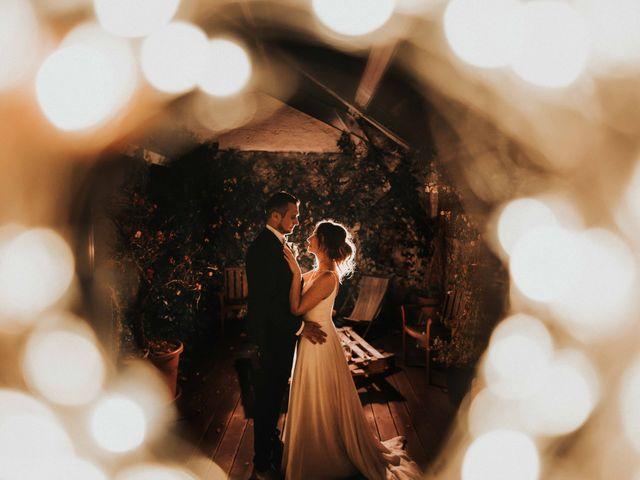 Le mariage de Romain et Sophie à Marseille, Bouches-du-Rhône 54