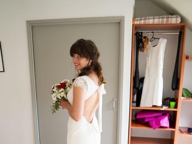 Le mariage de Steven et Cécile à Erquy, Côtes d'Armor 23