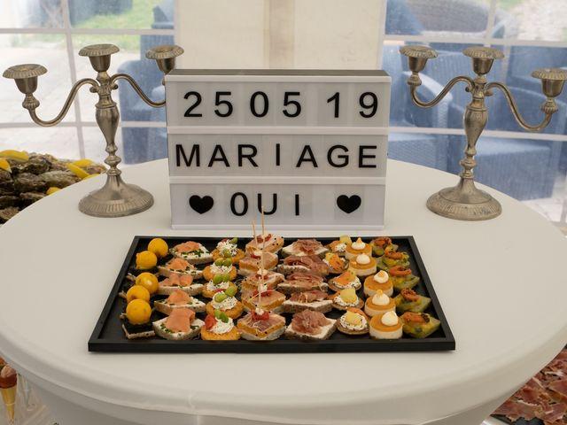 Le mariage de Steven et Cécile à Erquy, Côtes d'Armor 28