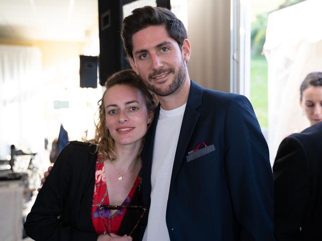 Le mariage de Steven et Cécile à Erquy, Côtes d'Armor 36