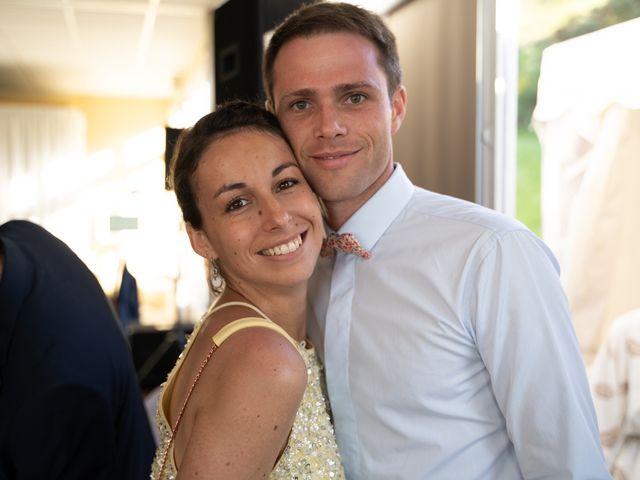 Le mariage de Steven et Cécile à Erquy, Côtes d'Armor 37