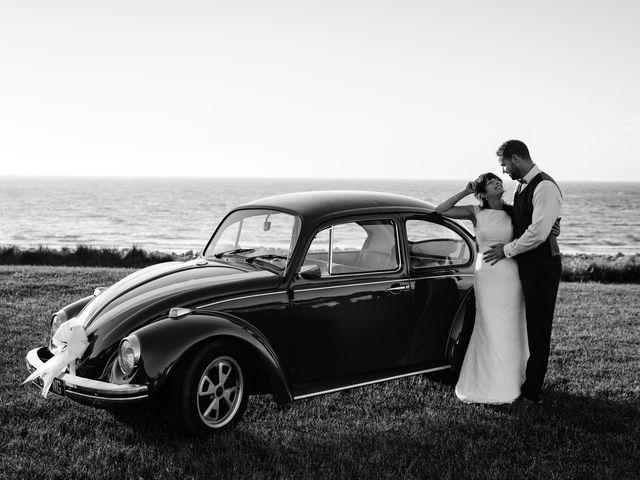 Le mariage de Steven et Cécile à Erquy, Côtes d'Armor 41