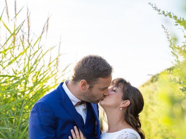 Le mariage de Steven et Cécile à Erquy, Côtes d'Armor 53