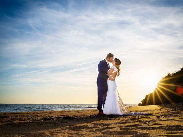 Le mariage de Cécile et Steven