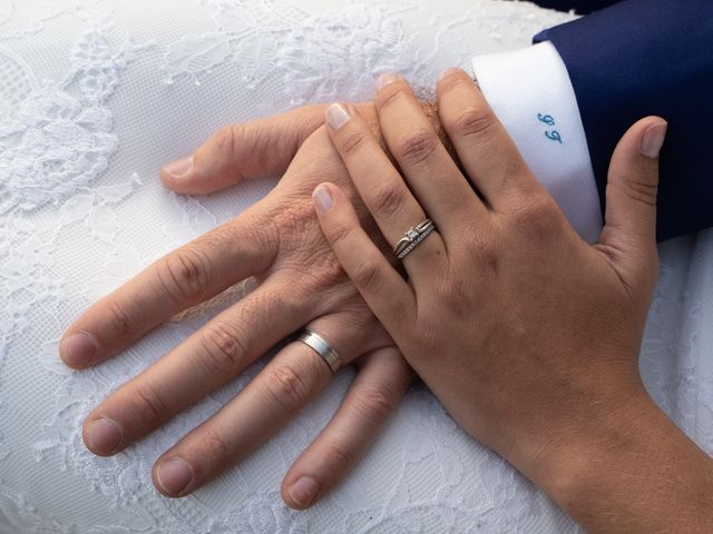 Le mariage de Steven et Cécile à Erquy, Côtes d'Armor 59