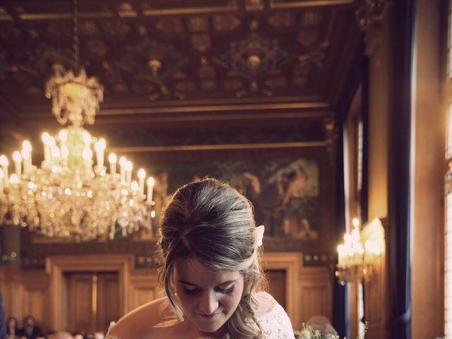 Le mariage de Nicolas et Delphine à Paris, Paris 14