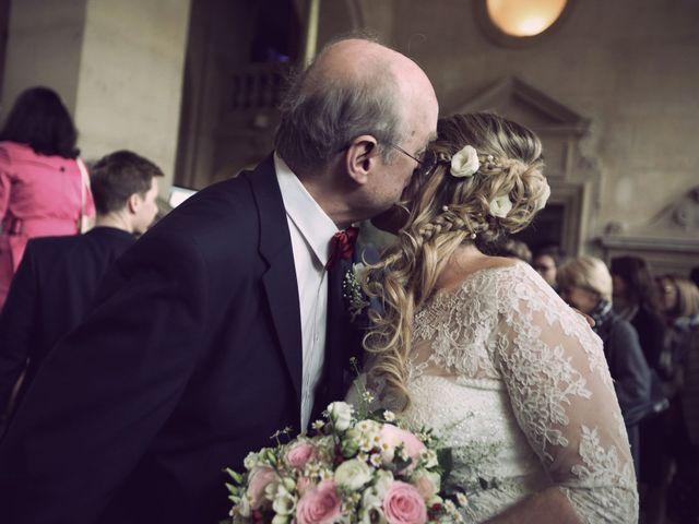 Le mariage de Nicolas et Delphine à Paris, Paris 23