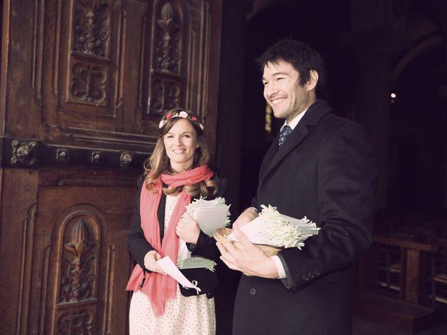 Le mariage de Nicolas et Delphine à Paris, Paris 32
