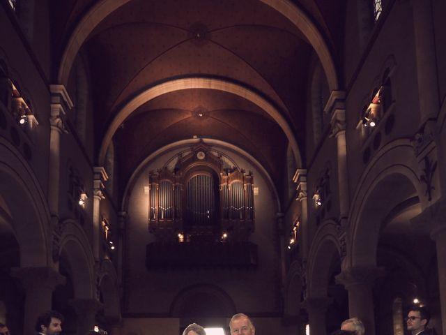Le mariage de Nicolas et Delphine à Paris, Paris 34