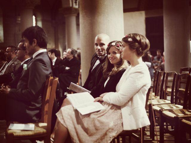 Le mariage de Nicolas et Delphine à Paris, Paris 39