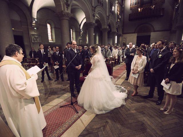 Le mariage de Nicolas et Delphine à Paris, Paris 42