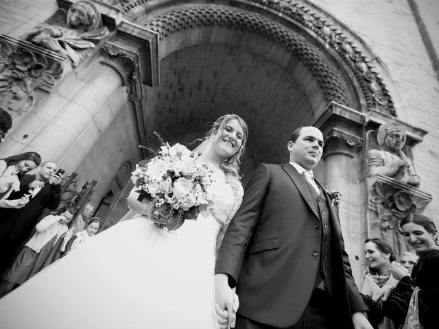 Le mariage de Nicolas et Delphine à Paris, Paris 53