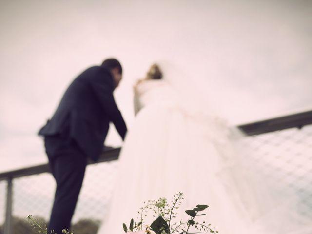 Le mariage de Nicolas et Delphine à Paris, Paris 60