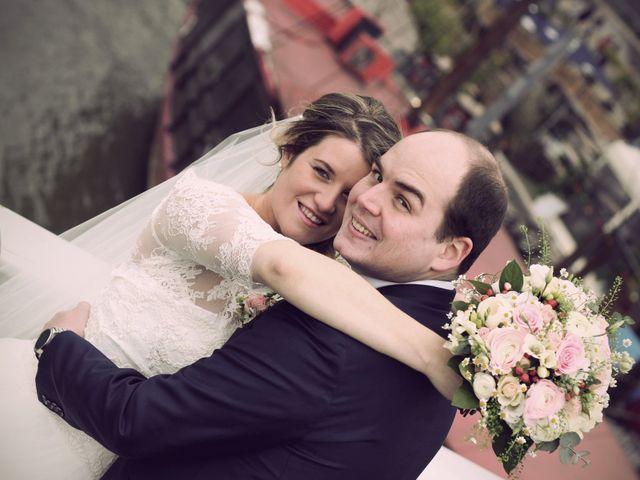 Le mariage de Nicolas et Delphine à Paris, Paris 63