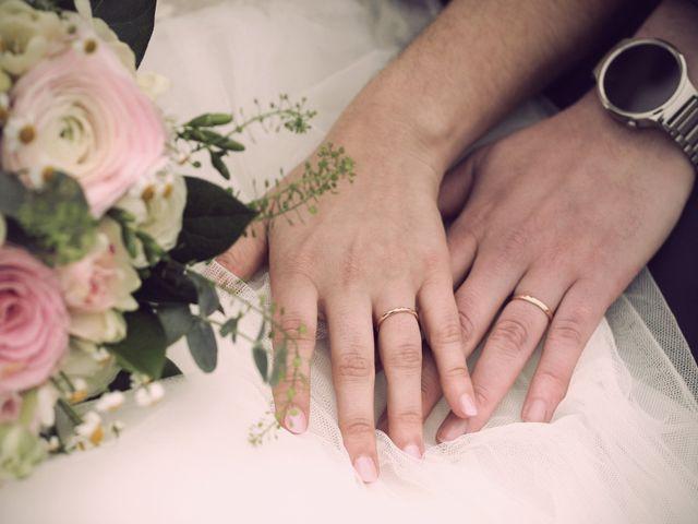Le mariage de Nicolas et Delphine à Paris, Paris 65