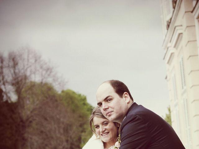 Le mariage de Nicolas et Delphine à Paris, Paris 67
