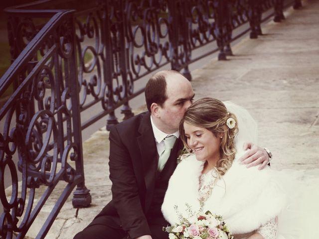 Le mariage de Nicolas et Delphine à Paris, Paris 69