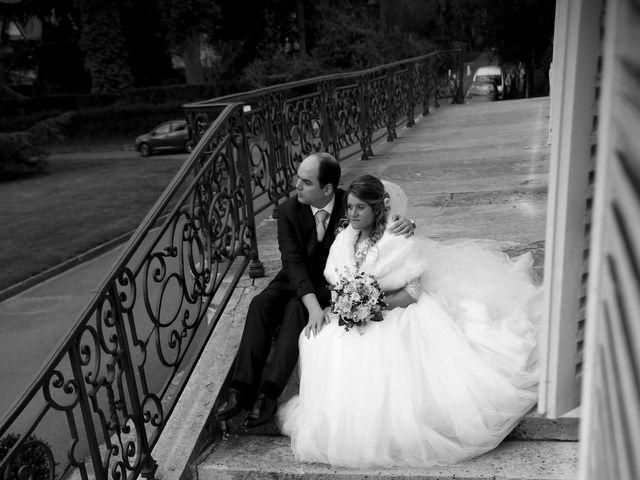 Le mariage de Nicolas et Delphine à Paris, Paris 70