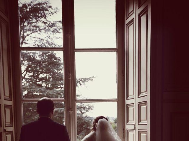 Le mariage de Nicolas et Delphine à Paris, Paris 73