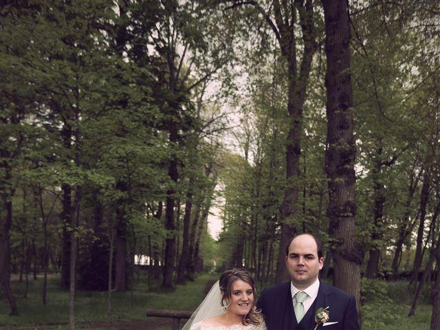Le mariage de Nicolas et Delphine à Paris, Paris 74