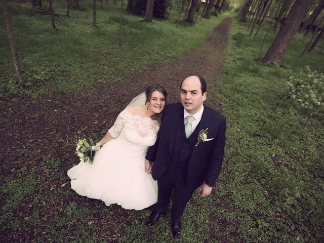 Le mariage de Nicolas et Delphine à Paris, Paris 75