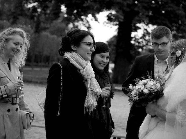 Le mariage de Nicolas et Delphine à Paris, Paris 80