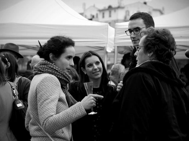 Le mariage de Nicolas et Delphine à Paris, Paris 87